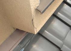 ⑧_(4)窓まわり外壁ひび割れ