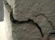 ⑧_(2)モルタル外壁ひび割れ3mm以上