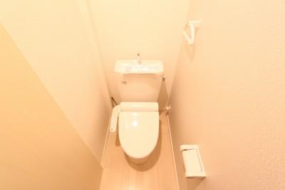 トイレ(スタンダード)