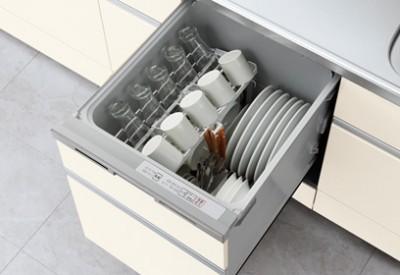リクシル食器洗浄