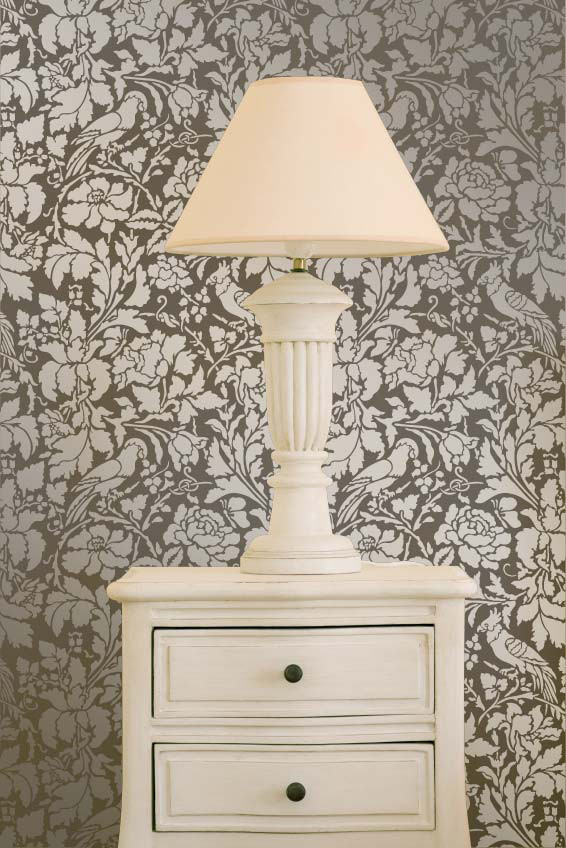 French-Damask-Wall-Stencil
