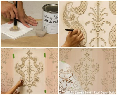 How-to-stencil-damask-with-shading