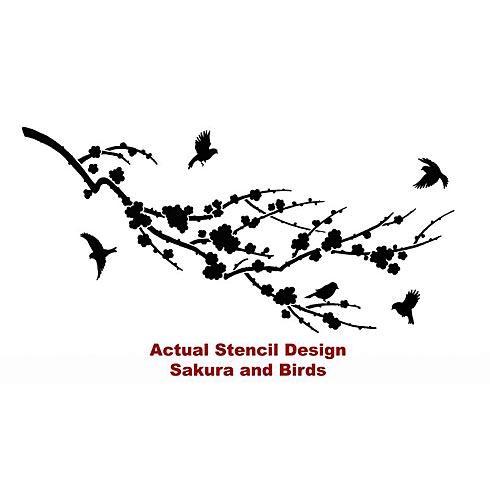 Tree-branch-stencils