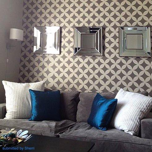 nagoya-trendy-stencil-wall-pattern