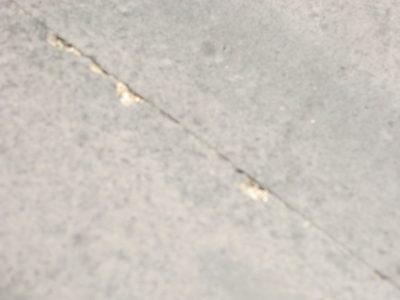 K様 塗膜剥離