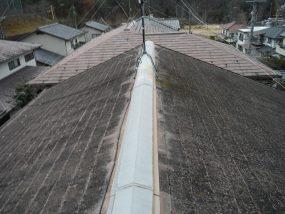 屋根塗装の必要性