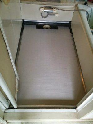 床シート2