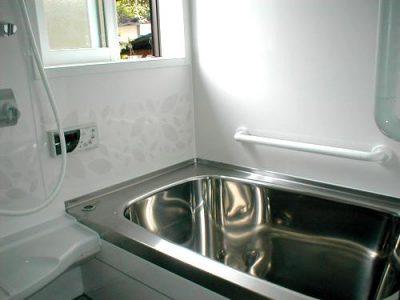 ステンレス 浴槽