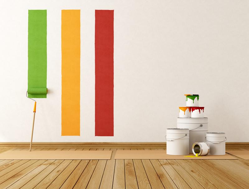 塗料の選び方