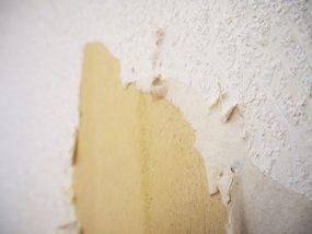 壁紙 補修