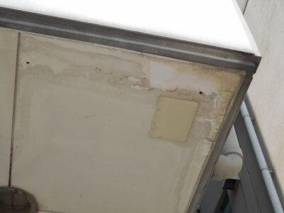上階からの漏水