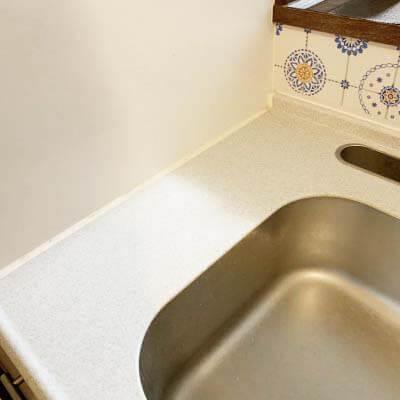 食洗機の設置場所